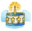 CakeStars