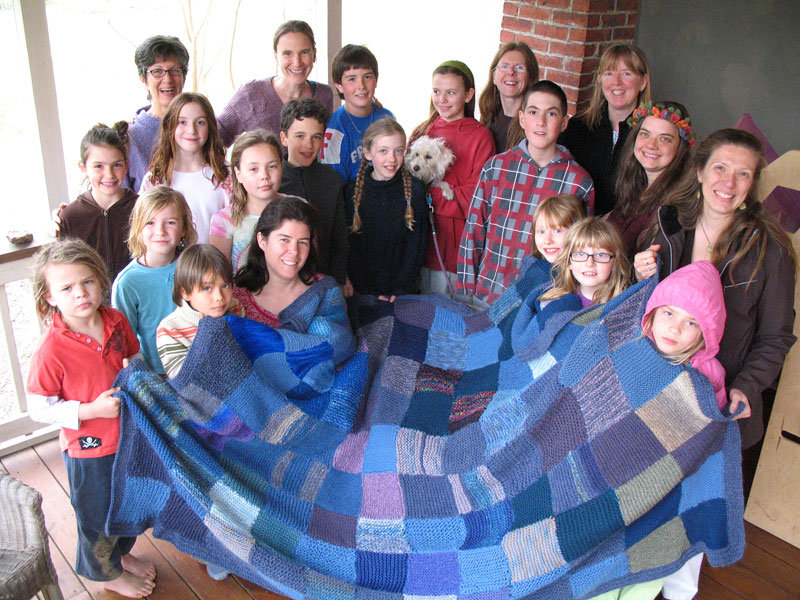 QuiltGroup
