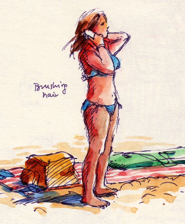 BeachBeauty