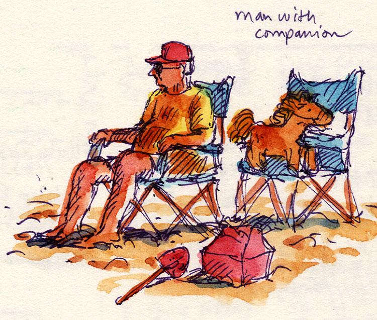 BeachFriend