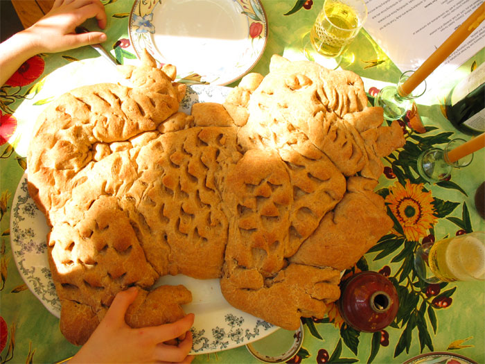 DragonBread