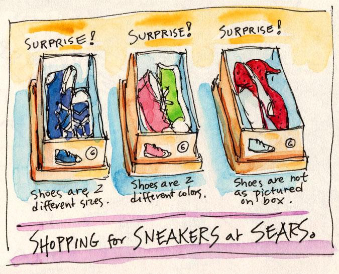 SneakersSears