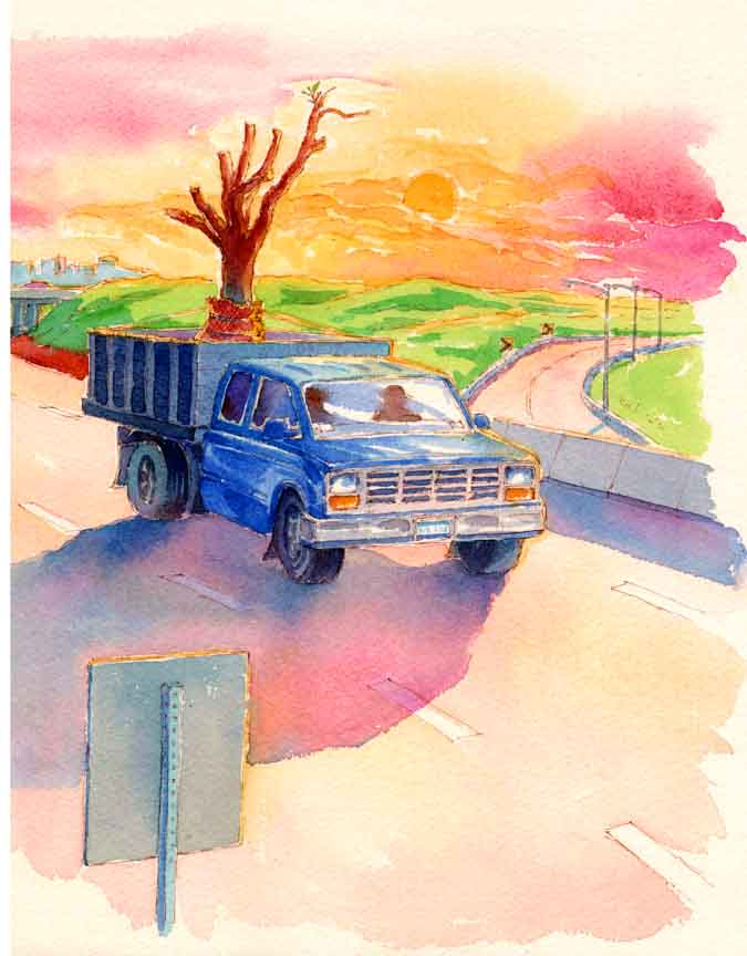 TruckToNursery