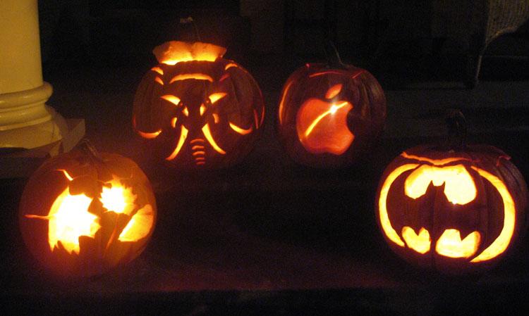 Pumpkins2011