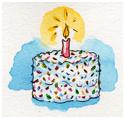 CakeSprinkles
