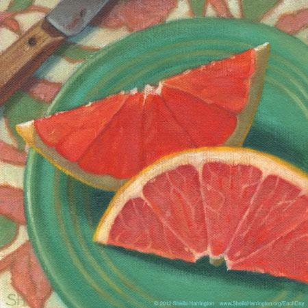 GrapefruitGrnPlateBIG