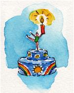 CakeDancer2