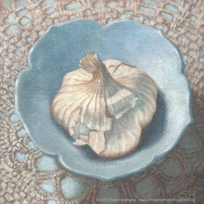 Garlic&Lace