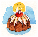 CakeApple