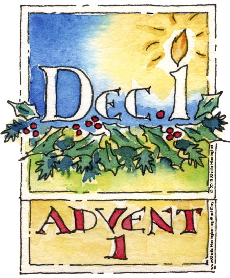 Dec1Advent1
