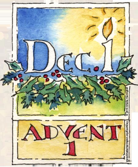 Dec1Advent1
