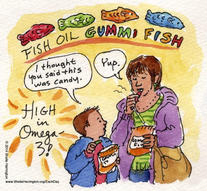 GummiFish