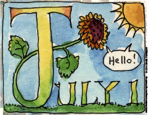 JulyHello