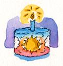 CakeSun