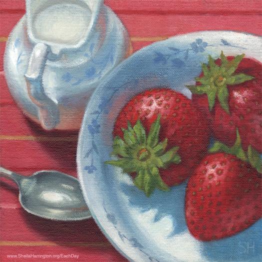 Strawb&CreamCardPost