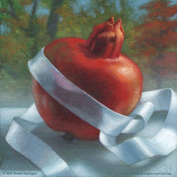 PomegranateGift