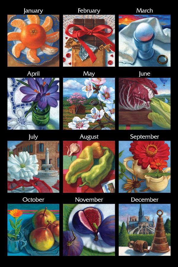 calendar2017months